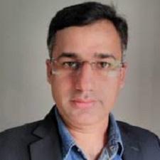 Dr Habibullah MAGSI