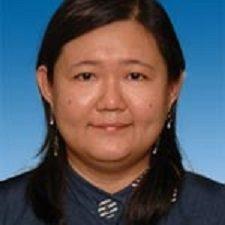 Dr Lisa Ong Gaik Ai